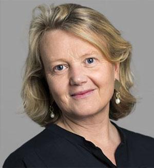 Eva Bergquist
