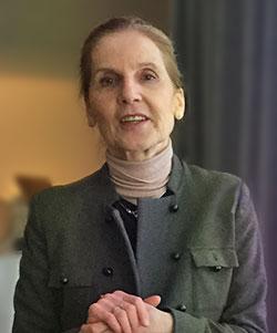 Zdenka Sramkova