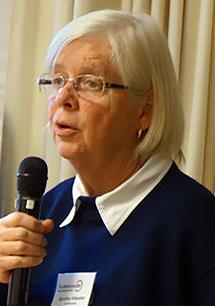 Annika Hässler