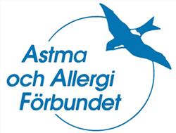 Astma- och allergiförbundets logga