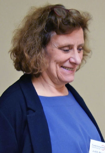 Judith Berntsson