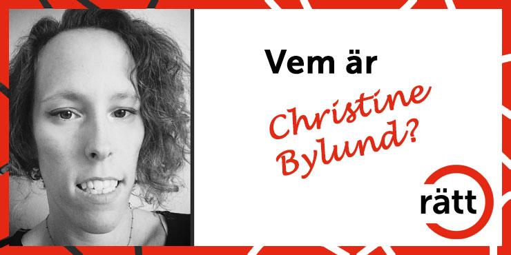 Christine Bylund