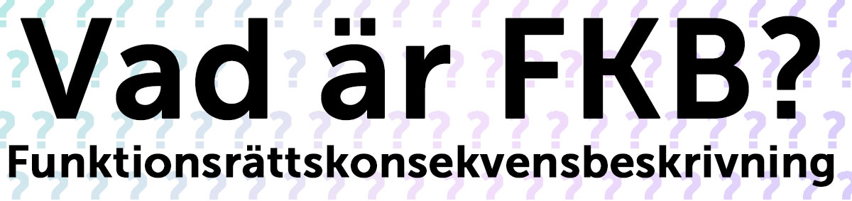 Vad är FKB?