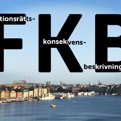 sTOCKHOLMSVY OCH TEXTEN fUNKTIONSRÄTTSKONSEKVENSBESKRIVNING, fkb